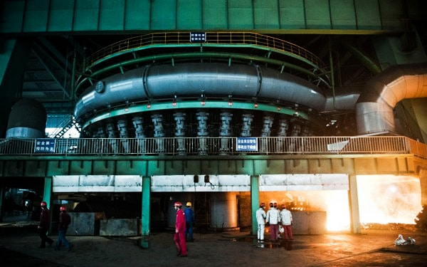 Проектирование систем охлаждения и объектов энергетического комплекса